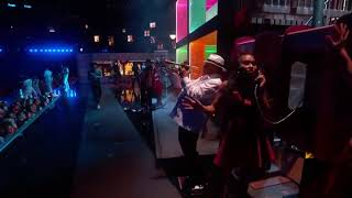 Havana LIVE at the 61st GRAMMYs online video cutter com 1