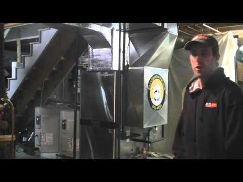 Why I choose a geothermal retrofit