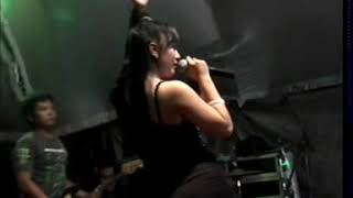 REZA ABEKA ABK H*T  M*NTOK _ DINDING PEMISAH - POP DANGDUT KLASIK