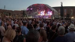 Haçienda Classical, LIVE at Castlefield Bowl, Manchester, England - 30th June, 2018