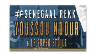 Youssou Ndour feat Akon - Nouvel album - teaser Song Daan