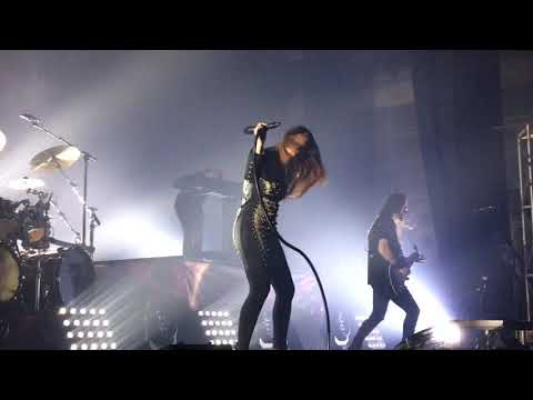 Epica - The Holographic Principle (Live in Lille 03/12/2017)