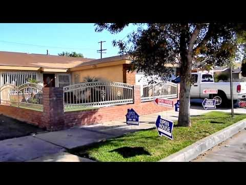 House for Sale! - Laura D'Hernandez, Realtor - 1300 N. Tamarind Ave. Compton CA 90222