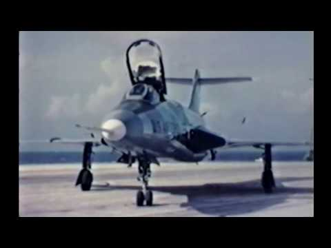 Nuclear Weapons Testing Documentary - Military Effects on Operation REDWING