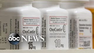 Purdue Pharma files for bankruptcy l ABC News