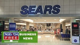 Sears Files for Bankruptcy - LIVE COVERAGE