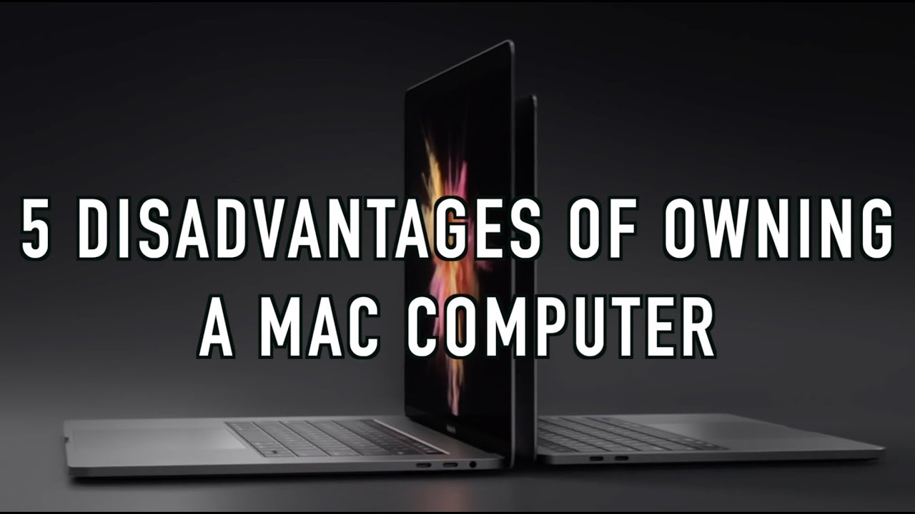 5 disadvantages of computer