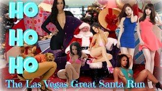 The Las Vegas Great Santa Run (Block Party)