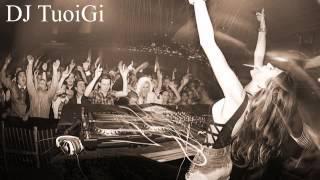 Nonstop VietMix 2015 - Dẫu Chỉ Là Ký Ức - DJ TuoiGi