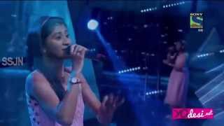 Nithyashree indian idol junior (nanna re nanna re) 16-may