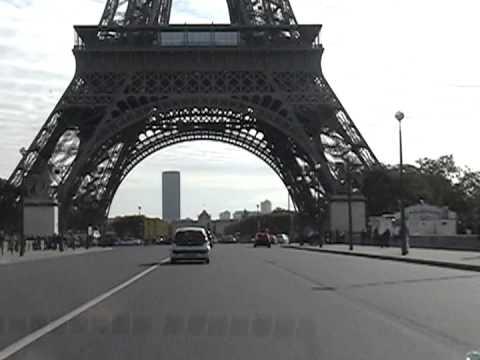 Destination Belgique (partie 3) - Paris