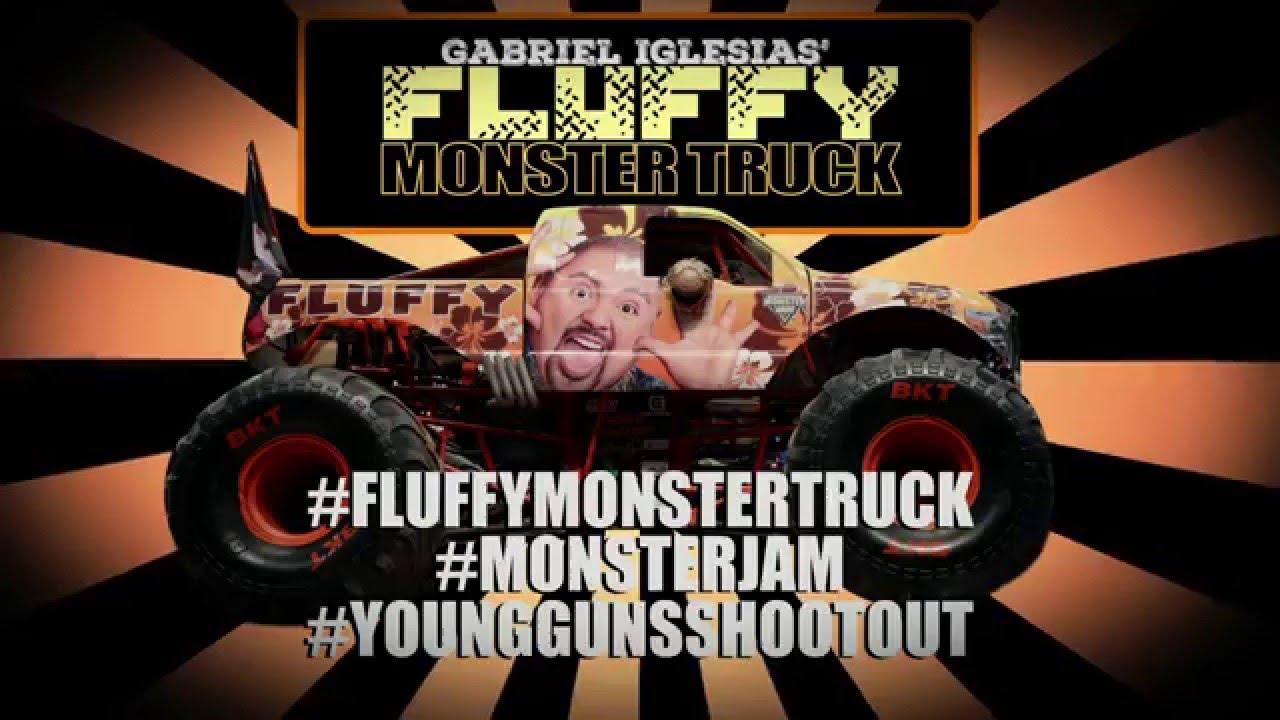fluffy-monster-truck
