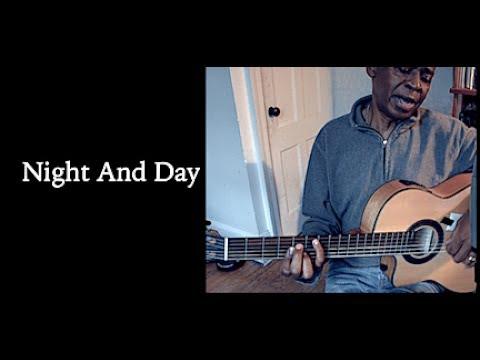 Miche Fambro | Night And Day (2017)
