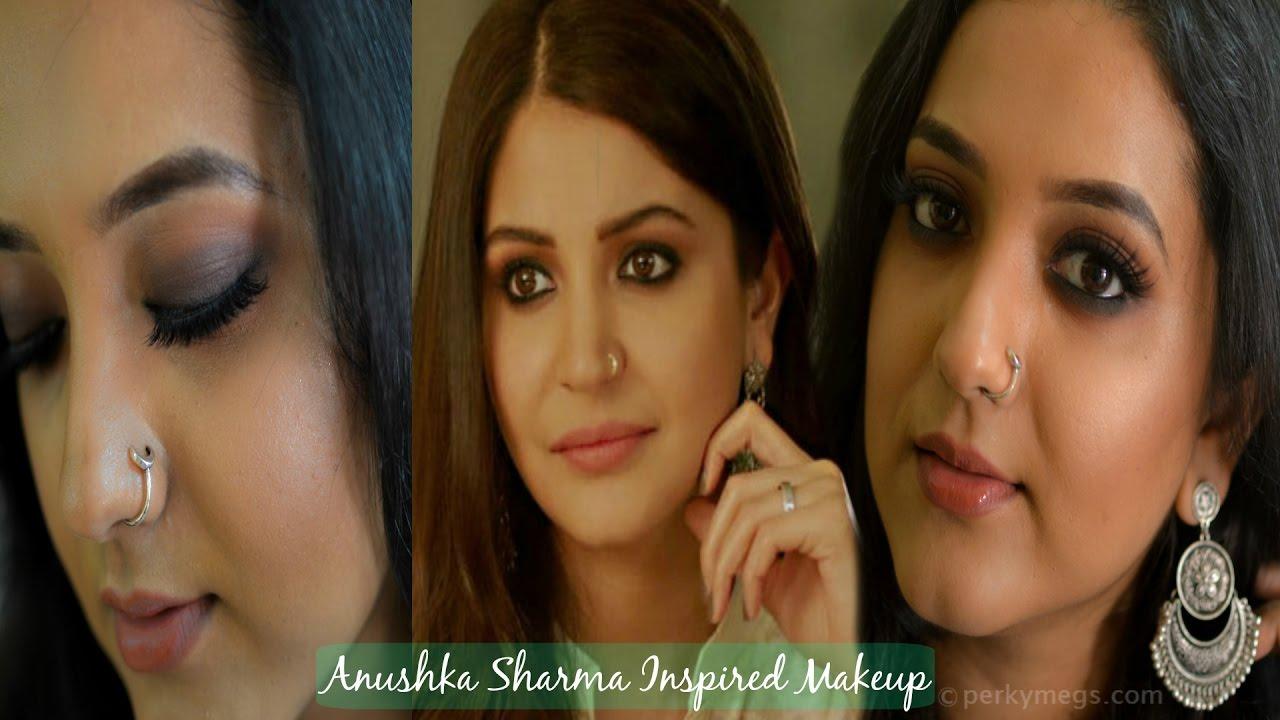 Anushka Sharma Nose Ring In Ae Dil Hai Mushkil