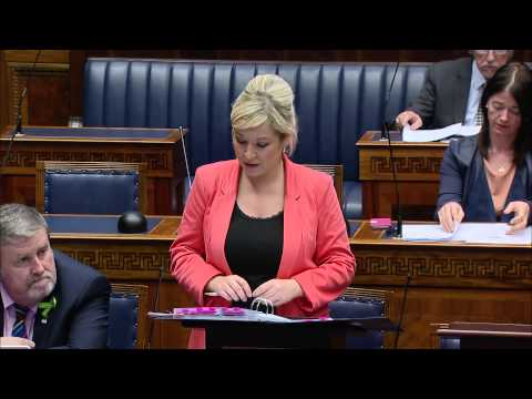 Question Time: Agriculture and Rural Development Tuesday 28 April 2015