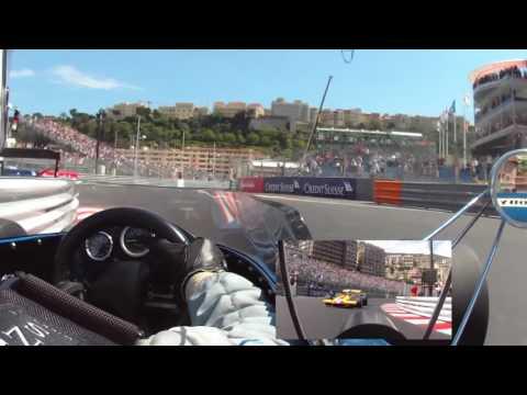 Monaco 2016 10th Monaco Historics Tyrrell 001 R1