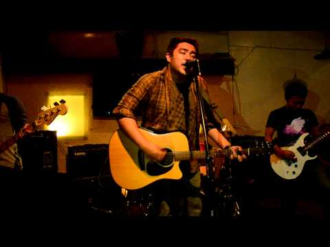 December Avenue - Sleep Tonight @ Route 196 Dec 28 2012