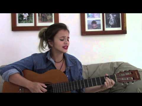 Anyone Who Knows What Love Is Will Understand - Irma Thomas (Ariel Mançanares cover)