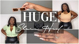 HUGE SHEIN SUMMER TRY-ON HAUL | ACCESSORIES GALORE