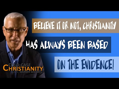 How Christian History Demonstrates That Christianity Has Always Been Evidential