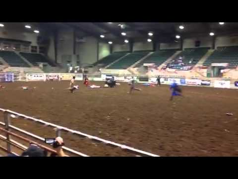 Blacksburg rodeo sc