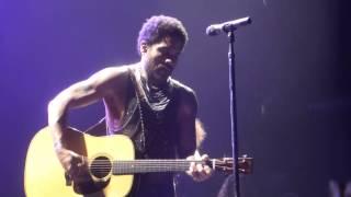 Lenny Kravitz - Sister (live Arena Genève 25/11/14)