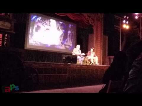Indiana Jones Adventure AP Event Panel
