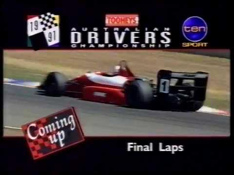 1991 Australian Drivers Championship | Rounds 6 & 7 | Eastern Creek