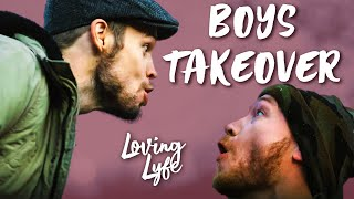 EP 7: Boys Takeover - Loving Lyfe Season 2