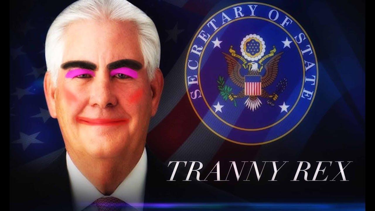 Tube Free Tranny