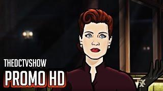 "Archer 8x02 Promo ""Berenice"" Season 8 Episode 2 Preview"