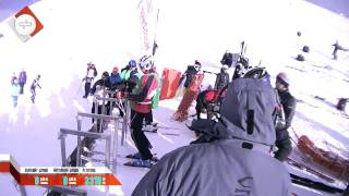 Skicross Jerzens Heat