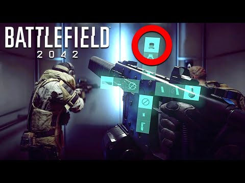 Battlefield 2042 Gameplay - 5 New Features that will SHOCK YOU!  