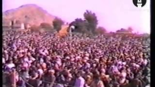 Jalsa Salana Rabwah 1983 - Address to Lajna by Hazrat Mirza Tahir Ahmad, Khalifatul Masih IV(rh)