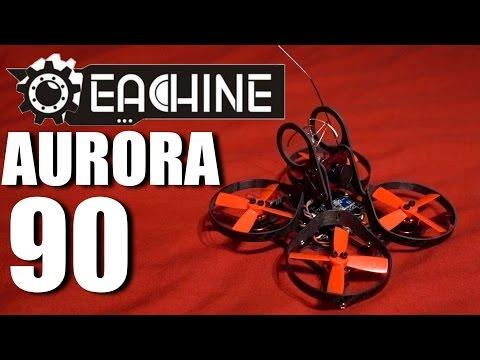 Eachine Aurora 90