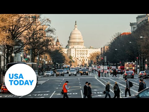 Government shutdown draws near as Senate blocks federal spending bill | USA TODAY