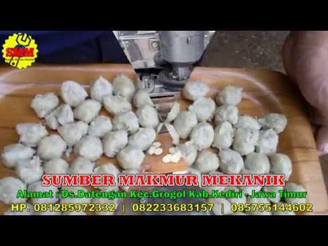 Mighty meatball cetakan bakso bakwan roti isi daging kitchen mold.