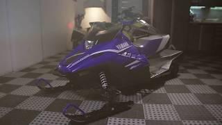 STV 2018 - Yamaha Snoscoot