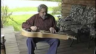Tutbro Resophonic Guitar Video Norman Blake No.2