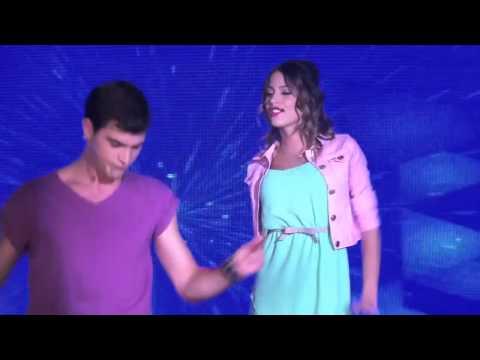 Violetta 2: Diego e Vilu Cantano