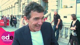Pain and Glory: Antonio Banderas Loves 'Intelligent' British Humour