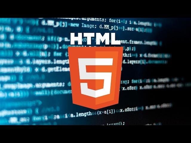 كورس HTML5 بالعربي-ITI