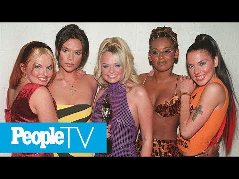 Spice Girls 'Just Presumed' Victoria Beckham Wouldn't Join Tour | PeopleTV Mp3