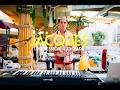 """Capture de la vidéo Jacques - Bruxelles Ma Belle - """"petite Session Impro Sans Titre Au Calme"""" - Live @ Océade"""
