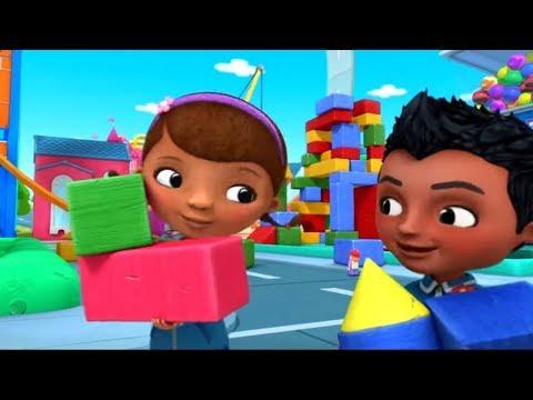 Доктор Плюшева: Клиника для игрушек. Сезон 4 серия 28 | Мультфильм Disney