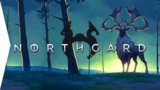 Northgard ► 'Civilization + Settlers + Banished' Viking RTS Gameplay & Victory!