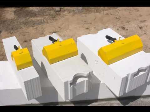 Строительство домов из газобетона и газосиликата Дома из газосиликатных и газобетонных блоков.mp4