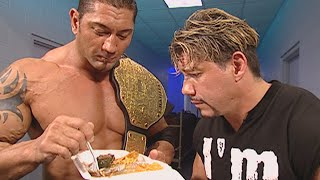 batista-steals-eddie-guerrero-39-s-dinner-smackdown-sept-30-2005