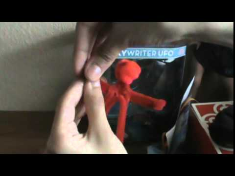 how to make pipe cleaner person