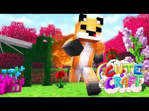 My New Pet! - CuteCraft Ep 07